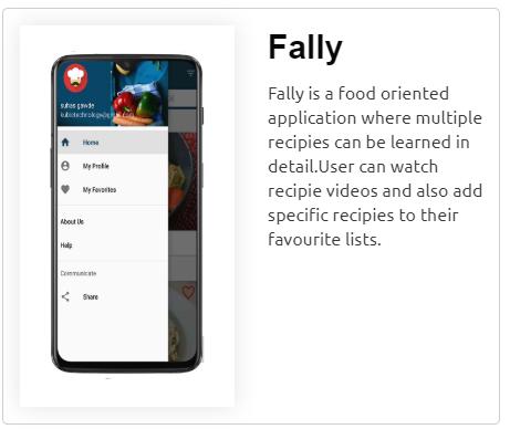 Felly App