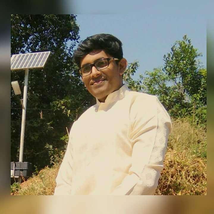 Ajay Chorge