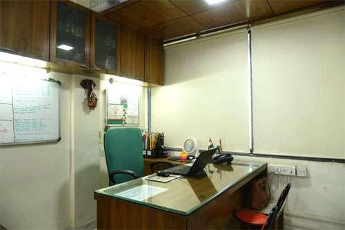 Mumbai Office