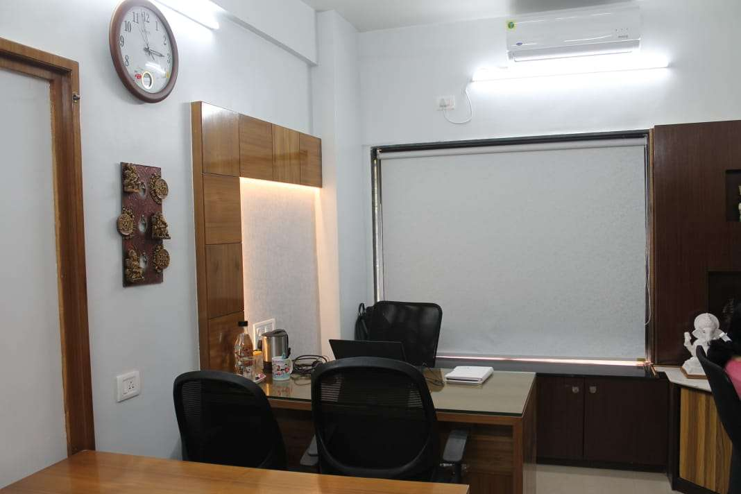Pune Office